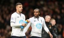 Man City nhắm 'sao khủng' Tottenham để vá hàng thủ lỏng lẻo
