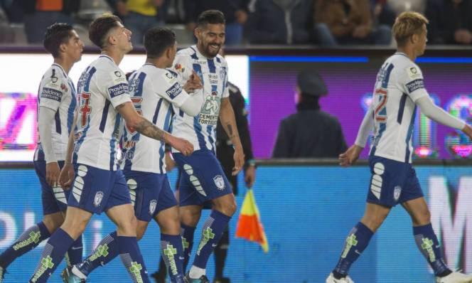 Nhận định Pachuca vs Celaya, 10h05 ngày 22/2 (Cúp quốc gia Mexico)