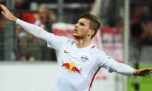 Sao Leipzig công khai 'thả thính' Man United