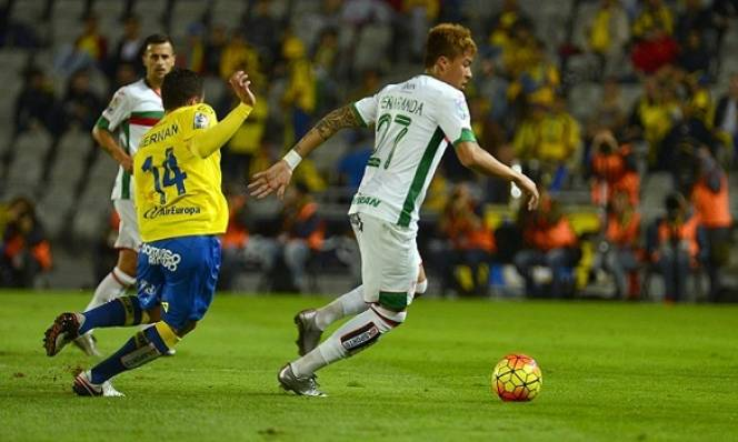 Granada vs Las Palmas, 02h45 ngày 07/02: Chìm sâu xuống đáy
