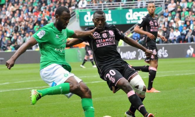 Nhận định Máy tính dự đoán bóng đá 14/01: Ygeteb nhận định Saint Etienne vs Toulouse