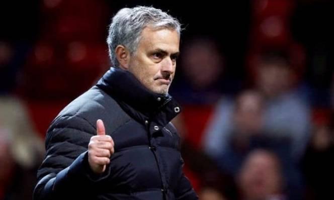 Sir Alex: 'Mourinho sẽ giúp M.U vô địch NHA'