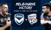 Nhận định Melbourne Victory vs Adelaide, 15h00 ngày 22/4 (Play-off – VĐQG Australia)