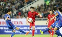 U22 Việt Nam chia tay 3 cầu thủ trước ngày đi Hàn Quốc
