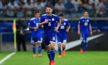 Cầm hòa Paraguay, Argentina đứng trước nguy cơ bị loại tại Copa America 2019