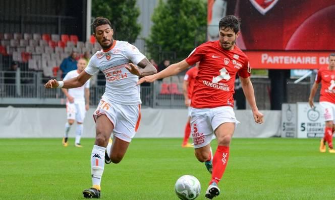 Nhận định Brest vs Lorient 01h45, 17/04 (Vòng 33 – Hạng 2 Pháp)
