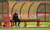Mourinho nói điều gây SỐC, Mkhitaryan coi như thành kẻ bỏ đi tại MU