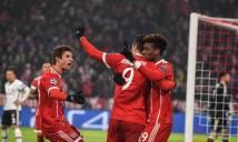 Muller và Lewandowski giúp Bayern san bằng kỷ lục cực khủng sau 38 năm