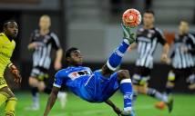 Nhận định Gent vs Royal Charleroi 02h30, 22/12 (Vòng 20 - VĐQG Bỉ)