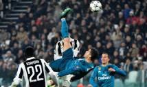 Nhận định Real Madrid vs Juventus, 01h45 ngày 12/04 (Lượt về tứ kết Cúp C1 châu Âu)
