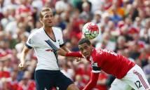 GÓC NHÌN: Khóa Kane, Man United nên dùng cặp trung vệ nào?