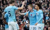 Man City: Đừng quá vui mừng khi Man United thất bại