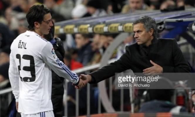 SỐC: Mourinho muốn có bộ đôi sao khủng Arsenal