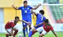 NÓNG: Indonesia và Thái Lan mất trụ cột ở 2 lượt cuối, HLV Hữu Thắng mừng thầm