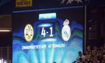 Dortmund - Real Madrid: Hiểm địa Signal Iduna Park