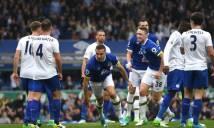 Nhận định Biến động tỷ lệ bóng đá hôm nay 31/01: Everton vs Leicester City