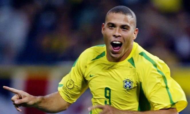 'Ronaldo béo' - 'Vua xâu kim' của bóng đá thế giới