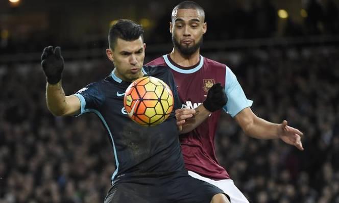West Ham vs Man City, 02h45 ngày 2/2: Sức ép ngược