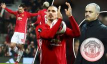 Điểm tin tối 09/06: Ngựa ô Bundesliga giữ chân thành công 'tiểu Mourinho', Ibra chính thức chia tay MU