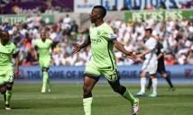 Giành 1 điểm ở vòng cuối, Man City coi như có vé dự Champions League