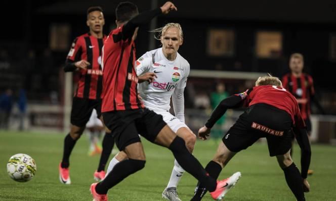 Nhận định Trelleborg vs Brommapojkarna, 00h00 ngày 25/05 (Vòng 10 - VĐQG Thụy Điển)
