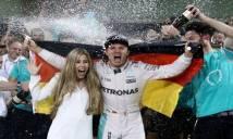 Tân vương F1 tuyên bố giải nghệ
