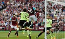 Nhận định West Ham vs Bournemouth 22h00, 20/01 (Vòng 24 - Ngoại hạng Anh)