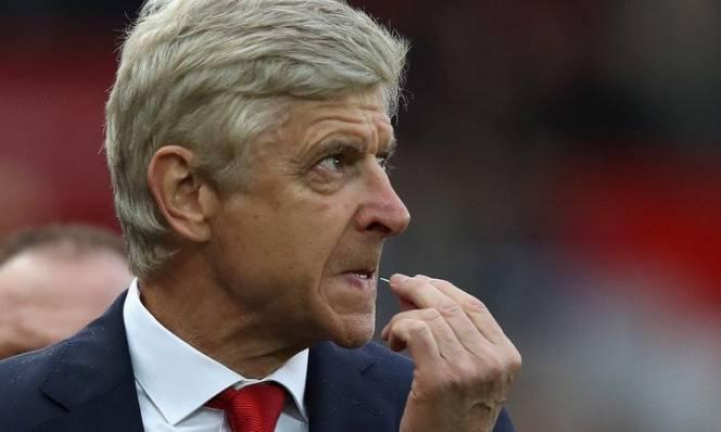 Wenger tranh giải thưởng tháng 9 với Mourinho, Pep Guardiola