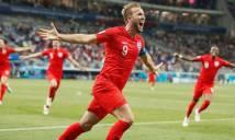 ĐT Anh: Kiêu hãnh nhưng không còn phô trương