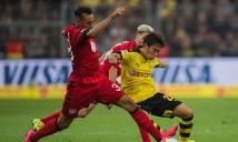 Nhận định Leverkusen vs Dortmund 21h30, 02/12 (Vòng 14 - VĐQG Đức)