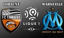 Lorient vs Marseille, 23h00 ngày 12/03: Kịch bản cũ
