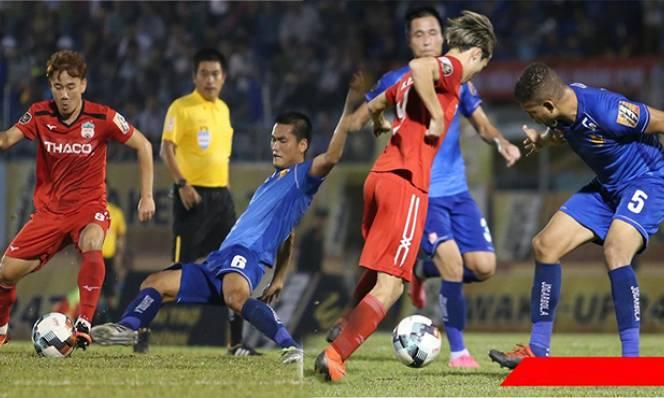 Văn Toàn thi đấu kém duyên, HAGL nhận kết quả không tưởng trước cựu vô địch V-League