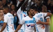 Evra tung ảnh ăn mừng cực 'chất' sau trận thắng đậm của Marseille