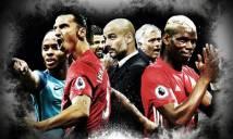 Man Utd kết thúc trong top 4, Man City rớt đài?