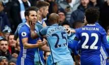 Chelsea đối mặt với nguy cơ bị trừ điểm