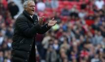 Thông tin lực lượng Man United trước trận Everton