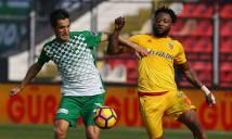 Nhận định Kayserispor vs Akhisar, 0h00 ngày 15/5 (Vòng 33 giải VĐQG Thổ Nhĩ Kỳ)