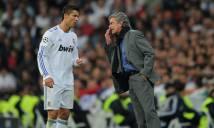 Mourinho 'đá đểu' Real trước trận Siêu cúp châu Âu