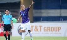 Ngoại binh Hà Nội FC: 'V.League chỉ xứng tầm giải hạng ba nước Pháp'