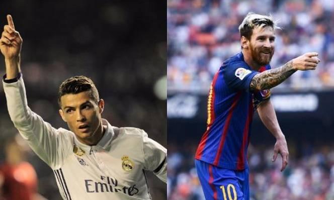 Điểm tin tối 19/6: Ronaldo và Messi bị cầu thủ vô danh