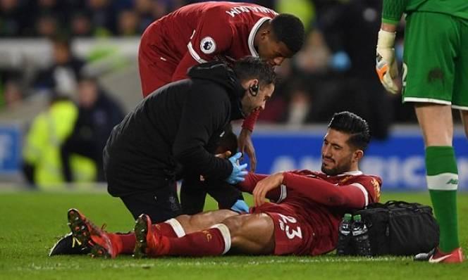 Liverpool tiếp tục thiệt quân trước chung kết Champions League