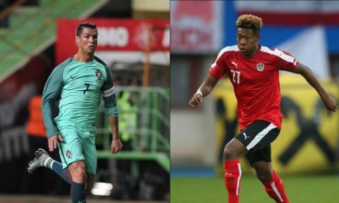 Bồ Đào Nha vs Áo, 02h00 ngày 19/06: Lật mặt ẩn số
