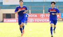 U20 VN: Thanh Hậu, Văn Hậu, Tiến Anh vô địch về...sức bền