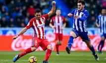 Nhận định Alaves vs Atletico Madrid 21h15, 29/04 (Vòng 35 – VĐQG Tây Ban Nha)