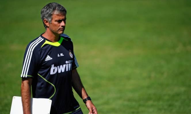 Real bỏ ngỏ khả năng đưa Mourinho về lại Bernabeu