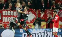 Hạ Mainz, Bayern Munich trở lại ngôi đầu
