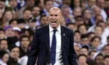 Zidane nói gì sau thất bại trước Barca?