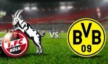 Koln vs Dortmund, 21h30 ngày 10/12: Đi tìm sự ổn định