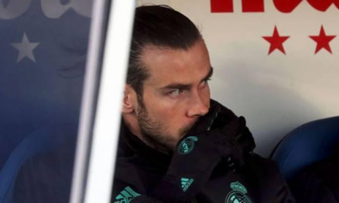 Bale tính đến nước sang Trung Quốc thi đấu