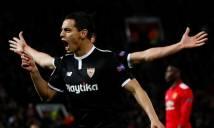 'Hủy diệt' M.U, sao Sevilla được gọi ngay lên ĐT Pháp